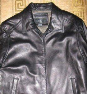 Новая куртка Calvin Klein из США