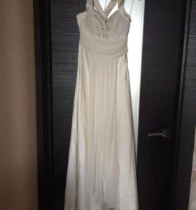 Платье вечернее/свадебное/выпускное