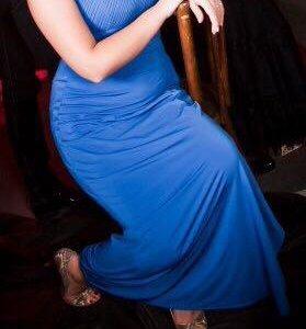 Платье Lanvin, 46 размер
