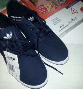 Новые кеды Adidas  Adria PS