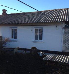 Дом в Валуйках