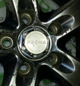 Продам литые диски R16