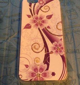 Чехол на iPhone 6/6S Perfect case