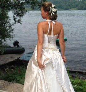 Свадебное платье Papilio Тюльпан