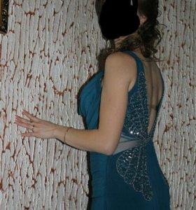 Платье вечерняя 44 р.