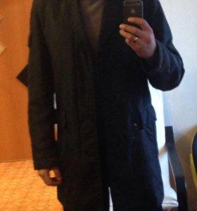 Куртка френч пальто