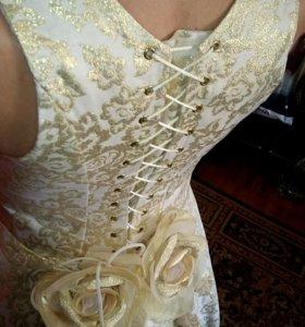 Платье на Выпускной, свадьбу, фотосессию