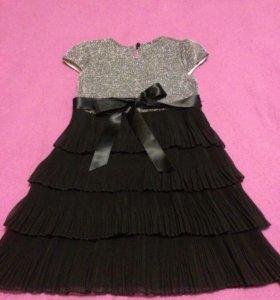 Платье рост 128-134