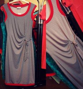 Новое платье. Турция