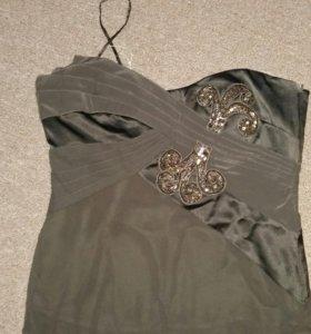 Топ корсет блуза KAREN MILLEN