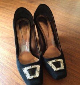 Туфли Marco Pini 38, сапоги
