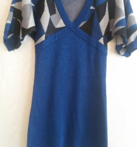 Платье оджи р.42-44