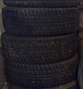 Шины зимние Dunlop Graspic 195/65/r15