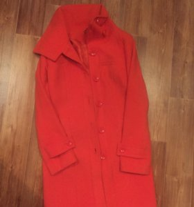 Пальто размер xs-s