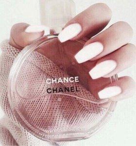 Chanel chance tender