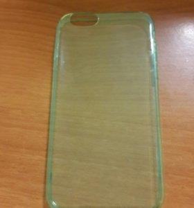Чехол для айфона(iPhone) 6, 6S