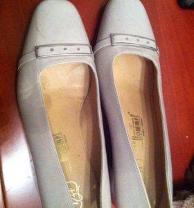 Туфли женские р37