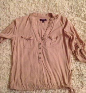 Рубашка/блуза Mexx
