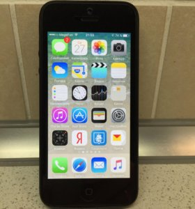 iPhone 5, 16 GB