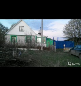 Дом 80кв.м.
