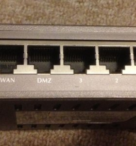 Маршрутизатор (router) Planet VRT-311S роутер VPN