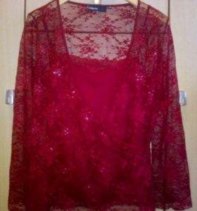 Блуза Kappahi