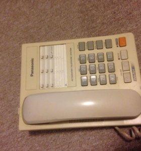 Телефон Panasonic KX-TS15MX-W