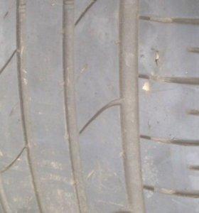 215 55 R16 3 шт. резины Bridgestone Turanza ER30