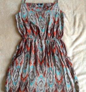 Платье сарафан OGGI
