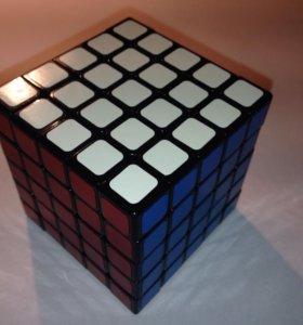 Кубик Рубика ShengShou 5x5x5 Wind