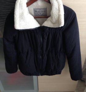 Весенние куртки и пальто 38-40р