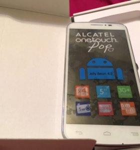 Alcatel 7041