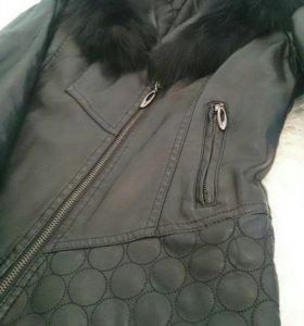 Куртка женская 👑