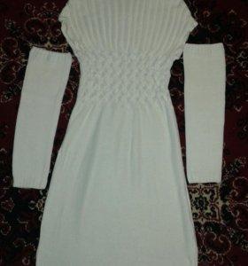 платье 44 - 46 размер