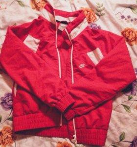 Куртка nike original детская