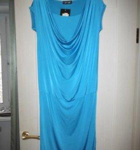 Новое платье размер 46-48