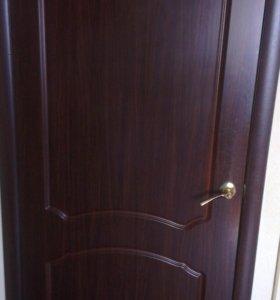 Установка дверей Не дорого.