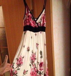 Платье Oodgi