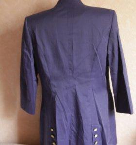 Пиджак новый 50-52