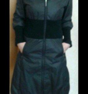 Пальто куртка savage