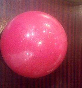 Мяч профессиональный для художественной гимнастики