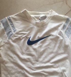 Кофта Nike новая оригинал s