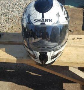 Мотошлем shark