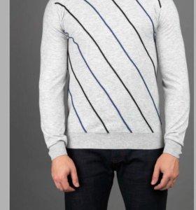 Новый джемпер свитер Canali все размеры