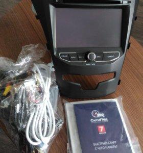 Phantom DVM-8820G iS