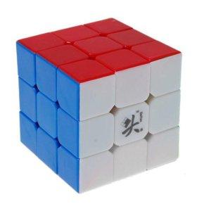 Новые кубик скоростной Рубика DaYan 4