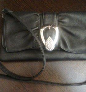 Клатч(сумка)