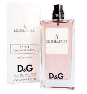 Dolce & Gabbana 3 L'imperatrice EDT