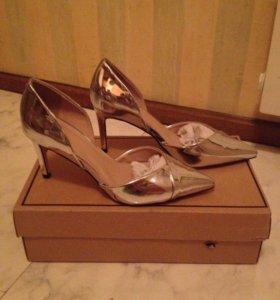 Туфли Asos, новые!