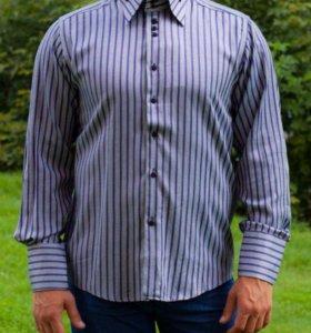 Новая рубашка D&G все размеры